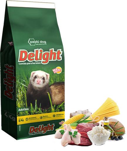 Huron-Delight-nuevos-productos